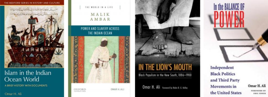 ali book covers